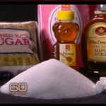Sugar isn't that sweet when you consider its cost!